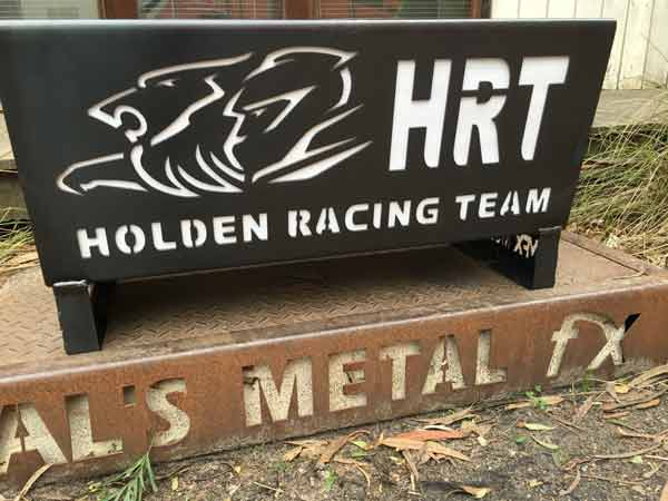 HRT Fire Pit
