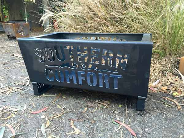 Southern Comfort Fire Pit