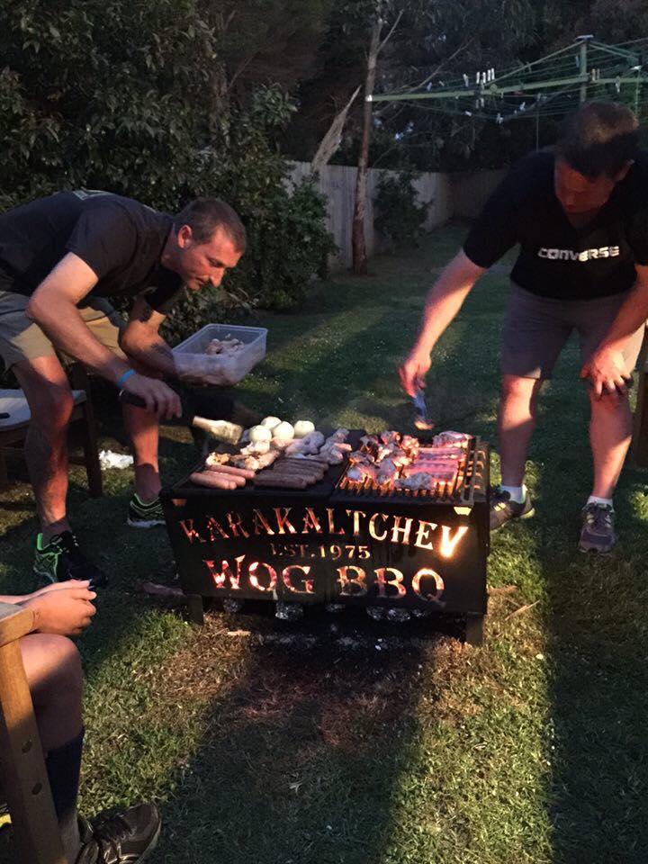 Gasmate BBQ Hotplates
