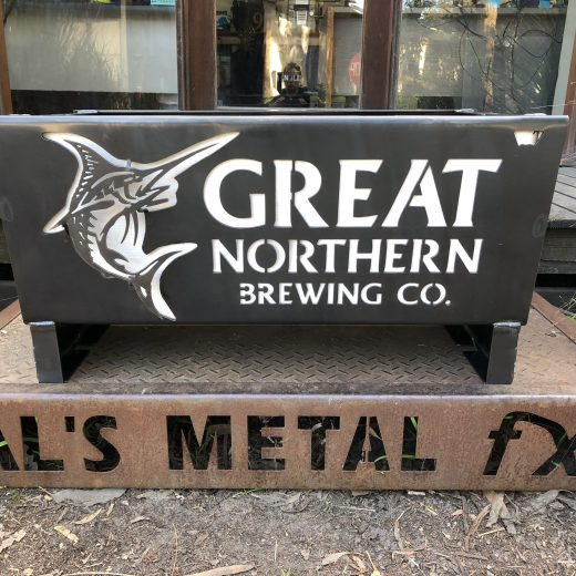 Great Northern 3D Fire Pit
