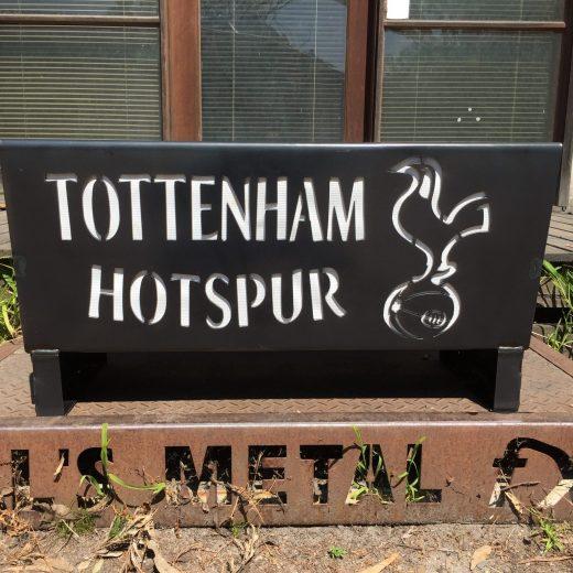 Tottenham Hotspur Fire Pit