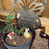 Memorial Garden Art