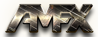 AMFX MetalArt