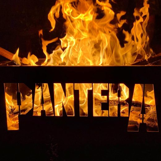 Pantera Fire Pit